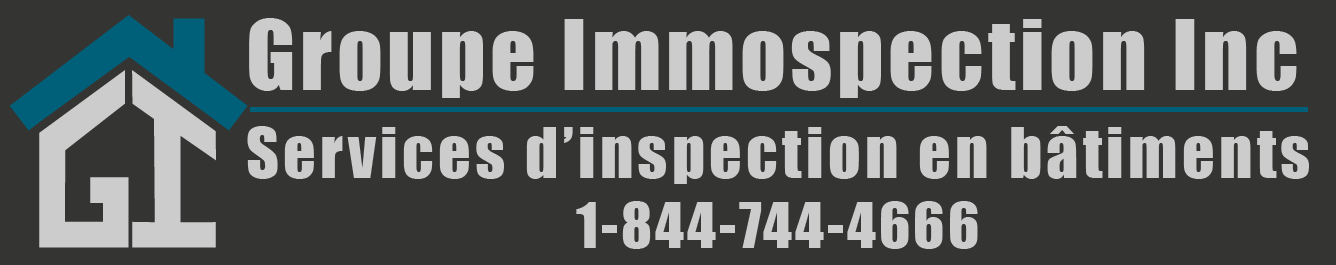 Groupe Immospection Inc Services d'inspection en bâtiments